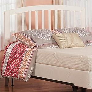 Amazon Com Atlantic Furniture Richmond Twin Headboard In