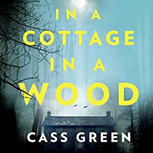 In a Cottage in a Wood Audiobook