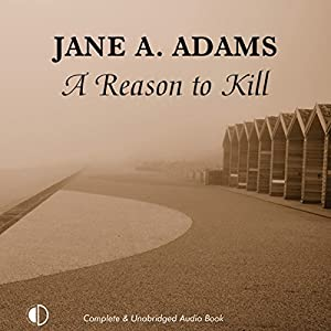 A Reason to Kill Audiobook