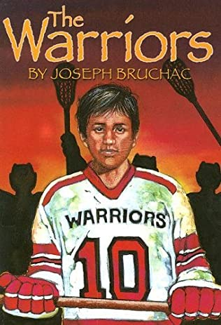 book cover of The Warriors