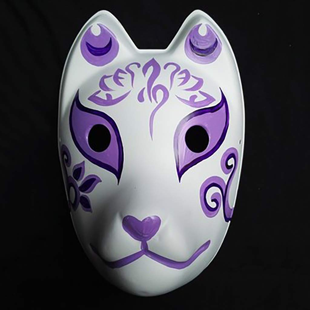 Mascara de baile Máscara de pintura no tóxica para el medio ...