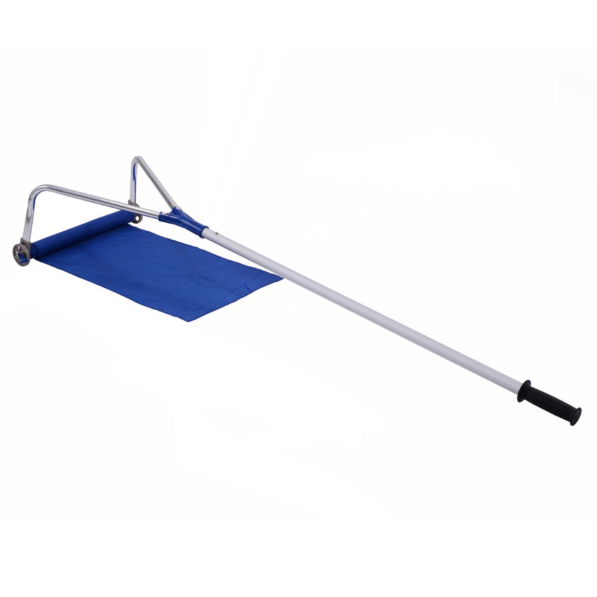 BUY JOY Lightweight Roof Rake Snow Removal Tool 20FT Adjustable Telescoping Handle