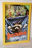 Expi: Jeans: from Mines to Malls, Lada Kratky, Nancy Frey, Nonie K Lesaux, Deborah J Short, Sylvia Linan Thompson, 0792281993