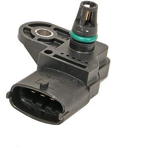 RPS MAP Sensor TMAP 4.3 5.0 5.7 Mercruiser 885165 Volvo Penta 4.3 6.0 5.7 gi gxi 3859020 3858987