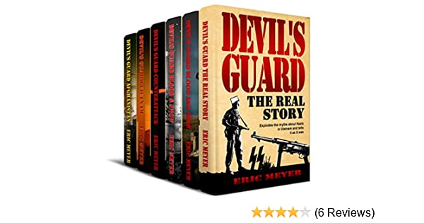 Devils guard the complete series box set kindle edition by eric devils guard the complete series box set kindle edition by eric meyer literature fiction kindle ebooks amazon fandeluxe Image collections