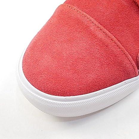 a7766b9468ca49 Amazon.co.jp: SUPREME シュプリーム ×VANS SYNDICATE 14SS SEYLYNN S キャンバススニーカー 赤  26.0cm 並行輸入品  服&ファッション小物