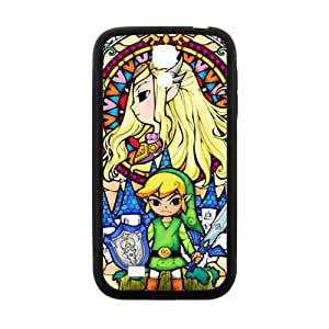 Special queen and warrior Cell Phone Case for Samsung Galaxy S4
