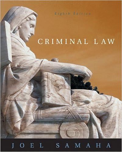 Amazon. Com: interactive ebook for samaha's criminal procedure, 8th.
