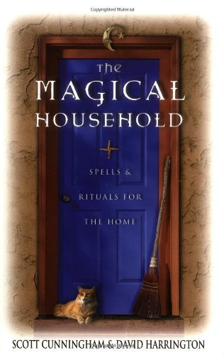 The magical household spells rituals for the home llewellyns the magical household spells rituals for the home llewellyns practical magick series fandeluxe Images