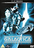 Battlestar Galactica - Discs 1, 2 and 3 (1978 Series)