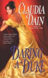 img - for Daring a Duke (The Courtesan Series) book / textbook / text book