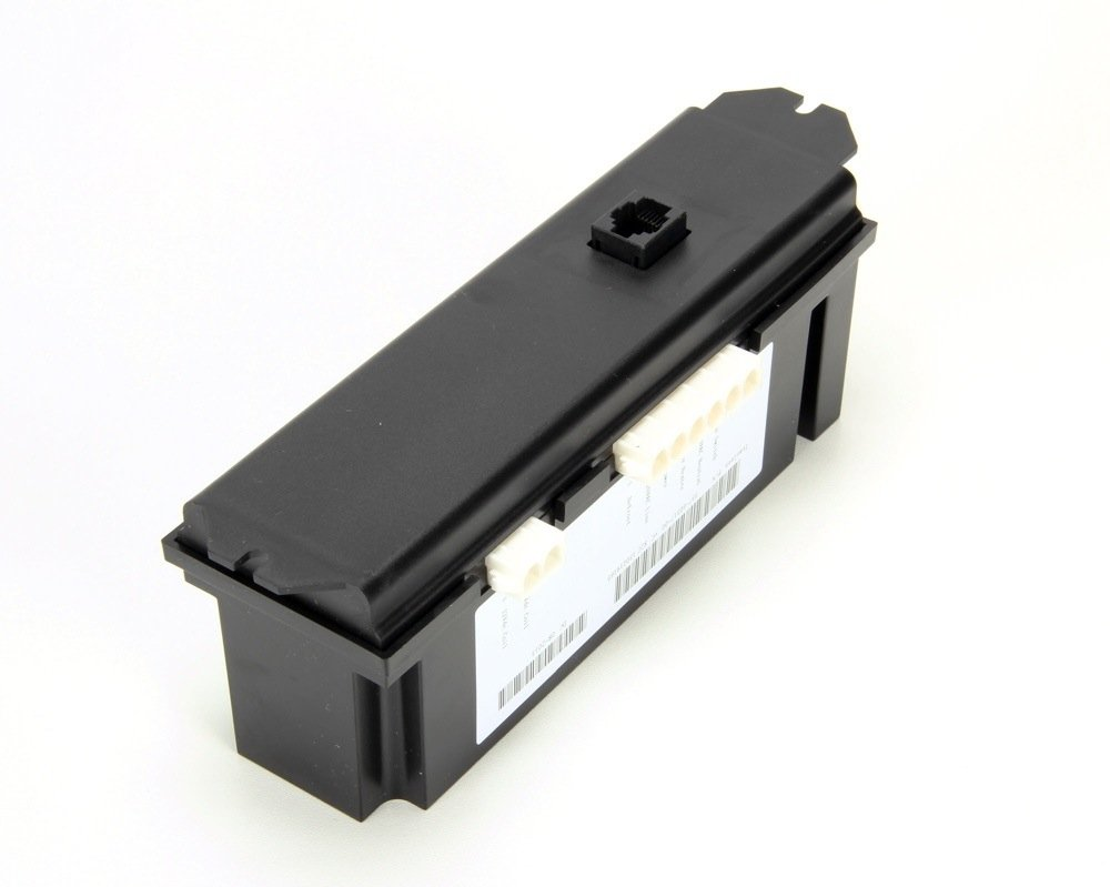 Traulsen 337-60317-00 Relay Module Mit Ii 110-Volt Alternating Current