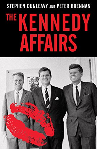 The Kennedy Affairs