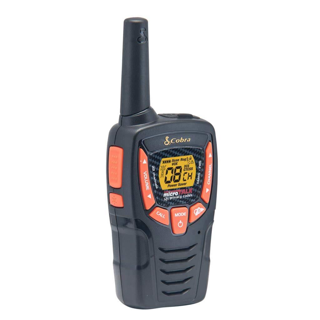 Cobra CXT385 Walkie Talkies 23-Mile Two-Way Radios (Pair) by Cobra (Image #5)