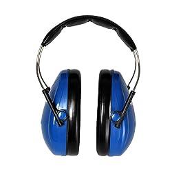 Casque Anti Bruit Protège-oreilles pour enfants SNR 26db / NRR 22dB Cache-oreilles pour bébé antibruit réglables Protège-oreilles doux pour les compétitions sportives Concerts Avions Centres commercia