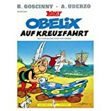 Obelix auf Kreuzfahrt (German edition of Asterix and Obelix All at Sea)