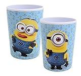 6oz, BPA-Free Melamin Minions Cup