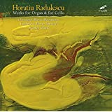 Buy Moosmann, Tunnell, Clark - Horatiu Radulescu: Works for Organ & for Cello New or Used via Amazon