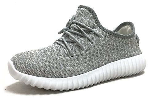 Casual The Shoes Collection Grey Mesh Sneakers Fashion Womens Breathable Athletic Jill TABrXqT