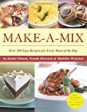 img - for Make-A-Mix (Paperback) book / textbook / text book