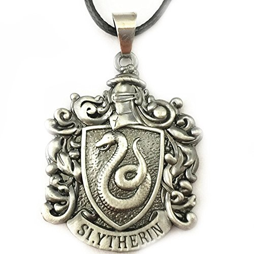 Harry Potter Slytherin Crest 18