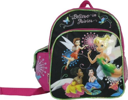 Mini Backpack - Disney - Tinkerbell - Group 10
