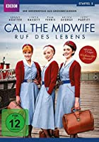 Call the Midwife - Ruf des Lebens - Staffel 5