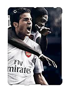 Fashionable Ucucwv-3798-kzphfhw Ipad 2/3/4 Case Cover For Cesc Fabregas Protective Case With Design