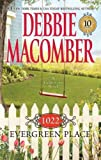 Debbie Macomber Lot Paperbacks- 44 Cranberry Point, 50 Harbor Street, 311 Pelican Court, & 1022 Evergreen Place (Cedar Cove Series)
