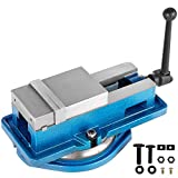 Happybuy 5 Inch ACCU Lock Down Vise Precision