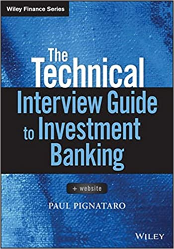 Pdf vault career guide to investment banking | pdf file.