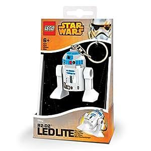 LEGO Star Wars – R2-D2 LED Keychain Flashlight