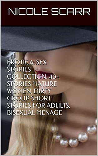 Erotic stories group mature
