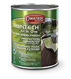 Tropitech (2.5 Liters) - Redwood