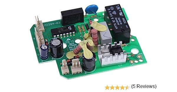 Kenwood tarjeta electrónica PCB Prospero KM240 KM242 KM262 KM264 km280 KM283: Amazon.es: Hogar