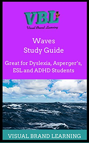 Waves Study Guides: Great for the ADHD Students