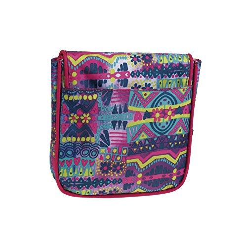 mini borsa tracolla larga KLIMT by BUSQUETS