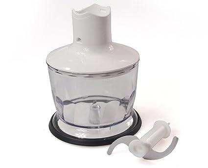 Caja 5000 completo 500 ml Braun Multiquick 5 – Minipimer 5, Multiquick 7 – Minipimer