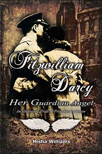 Amazon fitzwilliam darcy her guardian angel an alternative fitzwilliam darcy her guardian angel an alternative pride prejudice variation by williams fandeluxe Choice Image