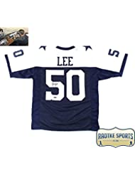 buy online e5e44 7cd19 best price sean lee jersey amazon 8e69d def5d