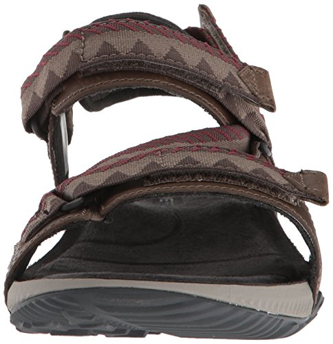 Men's Brindle Convertible Terrant Merrell Sandals 0qOw7ddZ