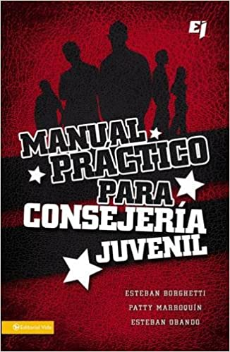 Manual práctico para consejería juvenil (Especialidades ...