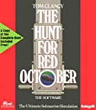 The Hunt for Red October: The Software (Mac)