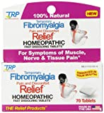 The Relief Products Fibromyalgia Fast Dissolving Tablets, 70 Count