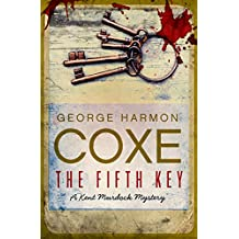 The Fifth Key (The Kent Murdock Mysteries Book 9)