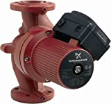 Grundfos 96404958 Water Lubricated Circulating Pump