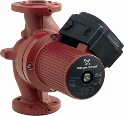 Grundfos 96404958 Water Lubricated Circulating Pump by Grundfos