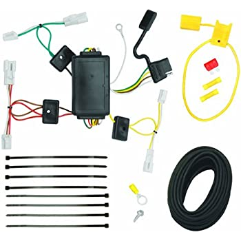 51iJ vYQSoL._SL500_AC_SS350_ amazon com curt 56106 custom wiring harness automotive t one vehicle wiring harness at gsmx.co