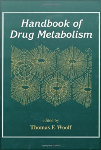 Handbook of Drug Metabolism