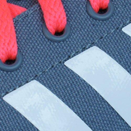 Adidas Neo Qt Vulc Vs Donna Sneakers / Scarpe Grigie
